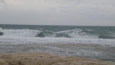 Surf report FR, Sausset-les-Pins - L'Hermitage (13) du 2009-11-29 08:20:00