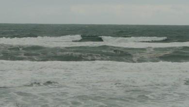 Surf report FR, Mimizan - Plage Garluche (40) du 2009-11-29 12:00:00