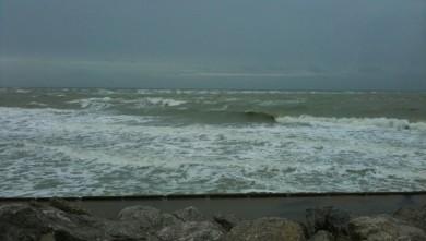 Surf report FR, Berck - Le Terminus (62) du 2009-12-05 15:10:00