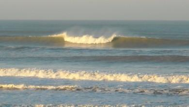 Surf report FR, Grand Village (17) du 2009-12-11 09:00:00