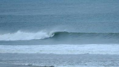 Surf report FR, Seignosse - Le Penon (40) du 2009-12-16 10:00:00