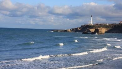 Surf report FR, Biarritz - Grande Plage (64) du 2009-12-20 10:30:00