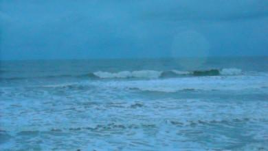 Surf report FR, Grand Village (17) du 2009-12-22 09:00:00