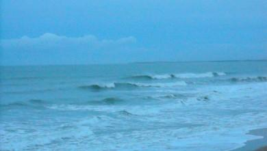 Surf report FR, Grand Village (17) du 2009-12-23 09:00:00