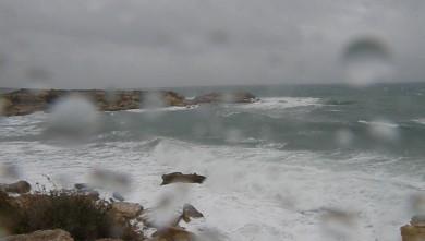 Surf report FR, L'Arquet (13) du 2009-12-22 16:40:00