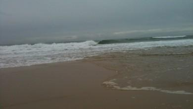 Surf report FR, Le Grand Crohot (33) du 2009-12-23 11:48:00