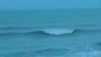 Surf report FR, Grand Village (17) du 2009-12-24 09:00:00