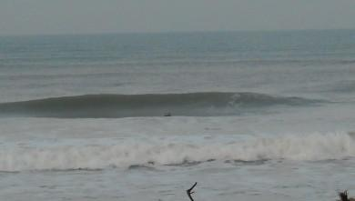 Surf report FR, Grand Village (17) du 2009-12-26 09:00:00