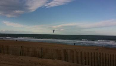 Surf report FR, Anglet La Madrague (64) du 2009-12-30 10:00:00