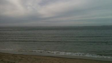 Surf report FR, Arcachon - Les Arbousiers (33) du 2009-12-30 13:12:00