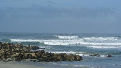 wave report FR, La Torche (29) du 2009-12-30 12:00:00