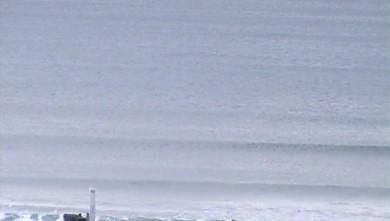 Surf report FR, Sciotot (50) du 2010-01-08 13:00:00