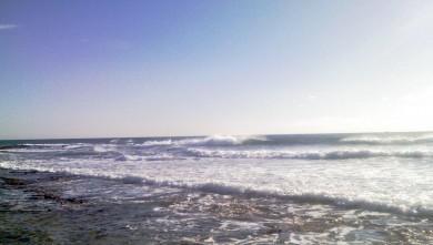 Surf report FR, Sausset-les-Pins - L'Hermitage (13) du 2010-01-15 12:00:00
