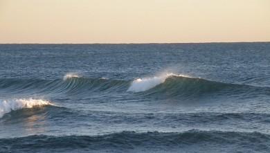 Surf report FR, Sausset-les-Pins - L'Hermitage (13) du 2010-01-15 17:00:00