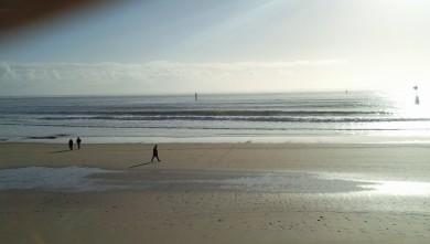 Surf report FR, Quiberon - Port Blanc (56) du 2010-01-17 16:00:00