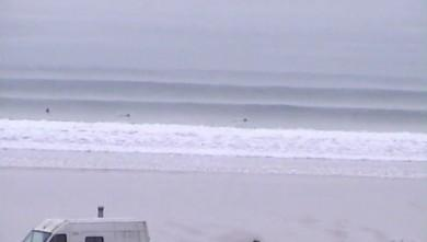 Surf report FR, Sciotot (50)