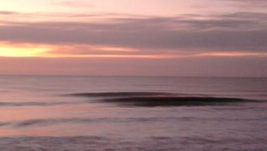 Surf report FR, Lacanau Océan - La Nord (33) du 2010-01-31 17:00:00