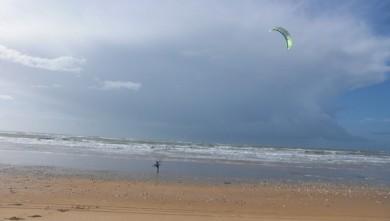 Wind report FR, Vert Bois (17) du 2010-02-05 14:00:00