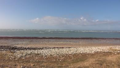 Wind report FR, Les Huttes - Trois Pierres (17) du 2010-02-18 12:00:00