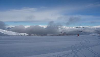 Snow report ES, La Molina (ES)