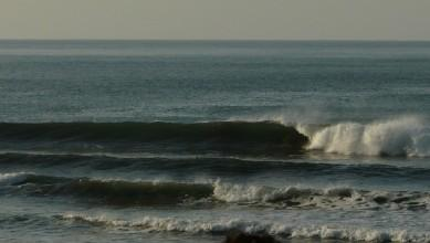 Surf report CR, Playa Camaronal (CR) du 2010-02-25 07:00:00