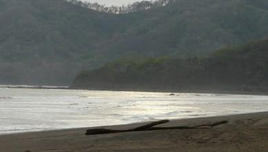 Surf report CR, Playa Camaronal (CR) du 2010-02-24 16:00:00