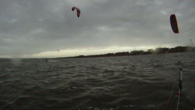 wind report FR, Lacanau Lac (33) du 2010-04-02 18:00:00