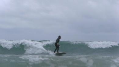 Surf report FR, Plage du Verdon (13) du 2010-04-03 15:00:00