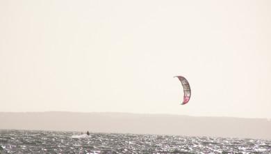 wind report FR, Les Aigrettes (40) du 2010-04-03 16:00:00