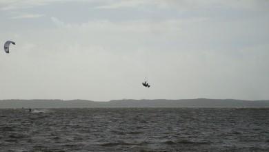 wind report FR, Hourtin - Lachanau (33) du 2010-04-03 13:00:00