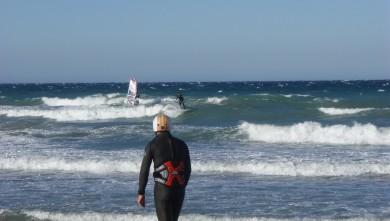 Surf report FR, Le Prado (13) du 2010-04-05 07:00:00