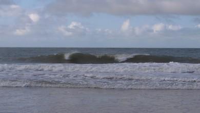Surf report FR, Saint-Palais-sur-Mer - Grande Côte (17) du 2010-04-07 12:00:00