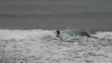 wave report FR, La Couronne (13) du 2010-04-07 18:00:00