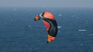 Wind report FR, Biscarrosse Plage (40) du 2010-04-11 16:00:00