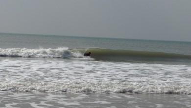 Surf report FR, Grand Village (17) du 2010-04-13 15:00:00