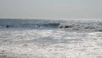 Surf report FR, Le Truc vert (33) du 2010-04-15 17:00:00