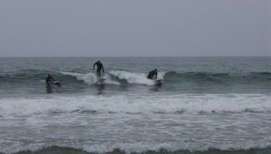 Surf report FR, Carro (13) du 2010-04-23 17:00:00