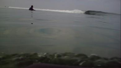 Surf report FR, Le Truc vert (33) du 2010-04-25 10:00:00