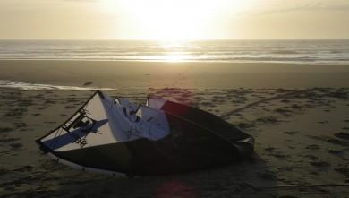 wind report FR, Biscarrosse Plage (40) du 2010-04-26 18:00:00