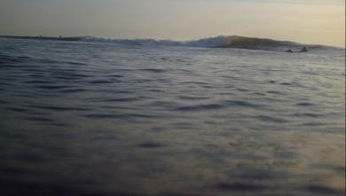wave report FR, Lacanau Océan - La Nord (33) du 2010-04-27 19:00:00