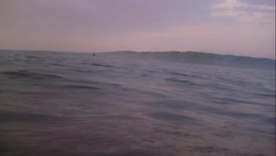 Surf report FR, Lacanau Océan - La Nord (33) du 2010-04-29 06:00:00