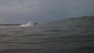 wave report FR, Soulac - L'Amélie (33) du 2010-04-30 09:00:00