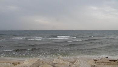 wave report FR, Anse des Sablettes (13) du 2010-05-01 09:00:00