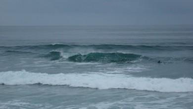 Surf report FR, Lacanau Océan - La Nord (33) du 2010-05-01 11:00:00