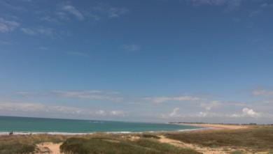 wind report FR, Les Huttes - Trois Pierres (17) du 2010-05-01 16:00:00
