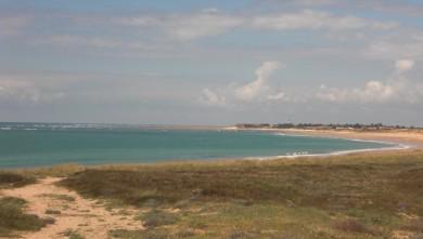Wind report FR, Les Huttes - Trois Pierres (17) du 2010-05-02 13:00:00
