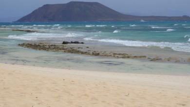 Wind report ES, Flag Beach - Fuerteventura (ES) du 2010-05-05 12:00:00