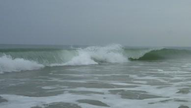 Surf report FR, La Térrière (85) du 2010-05-09 12:00:00
