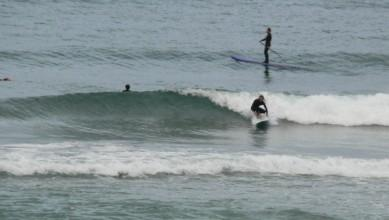 wave report ES, Mundaka (ES) du 2010-05-11 20:00:00