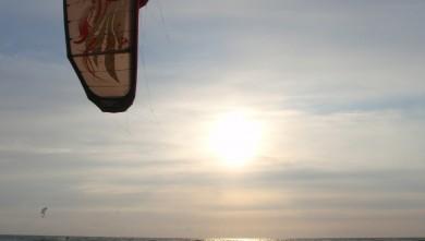 Wind report FR, Biscarrosse Plage (40) du 2010-05-13 15:00:00